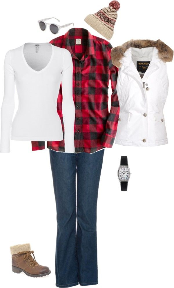 """""""Hiking"""" by erin-nyren on Polyvore"""
