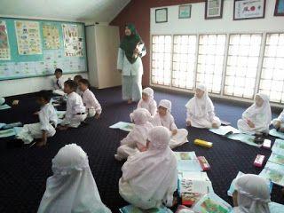 Perpustakaan Bunga Bangsa ƸӜƷ: Kerajaan-Kerajaan Islam di Indonesia, Pembelajaran...