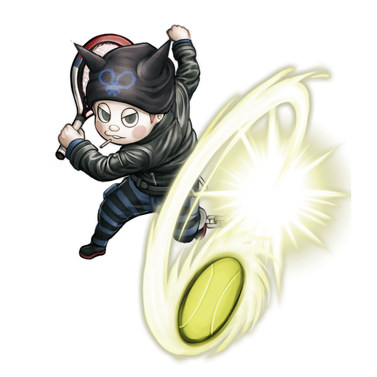 Pin On Danganronpa Characters Ryoma hoshi is tied with himiko yumeno for being my absolute drv3 favorite character. pin on danganronpa characters