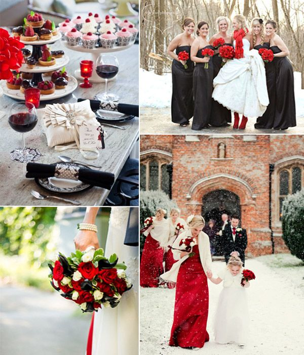 Top 6 Clic Winter Wedding Color Combo Ideas Weddingcolorideas Winterweddingideas Tulleandchantilly