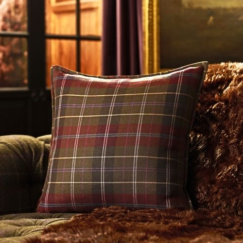 Nextag   Compare Prices Before you Buy   Plaid throw pillows