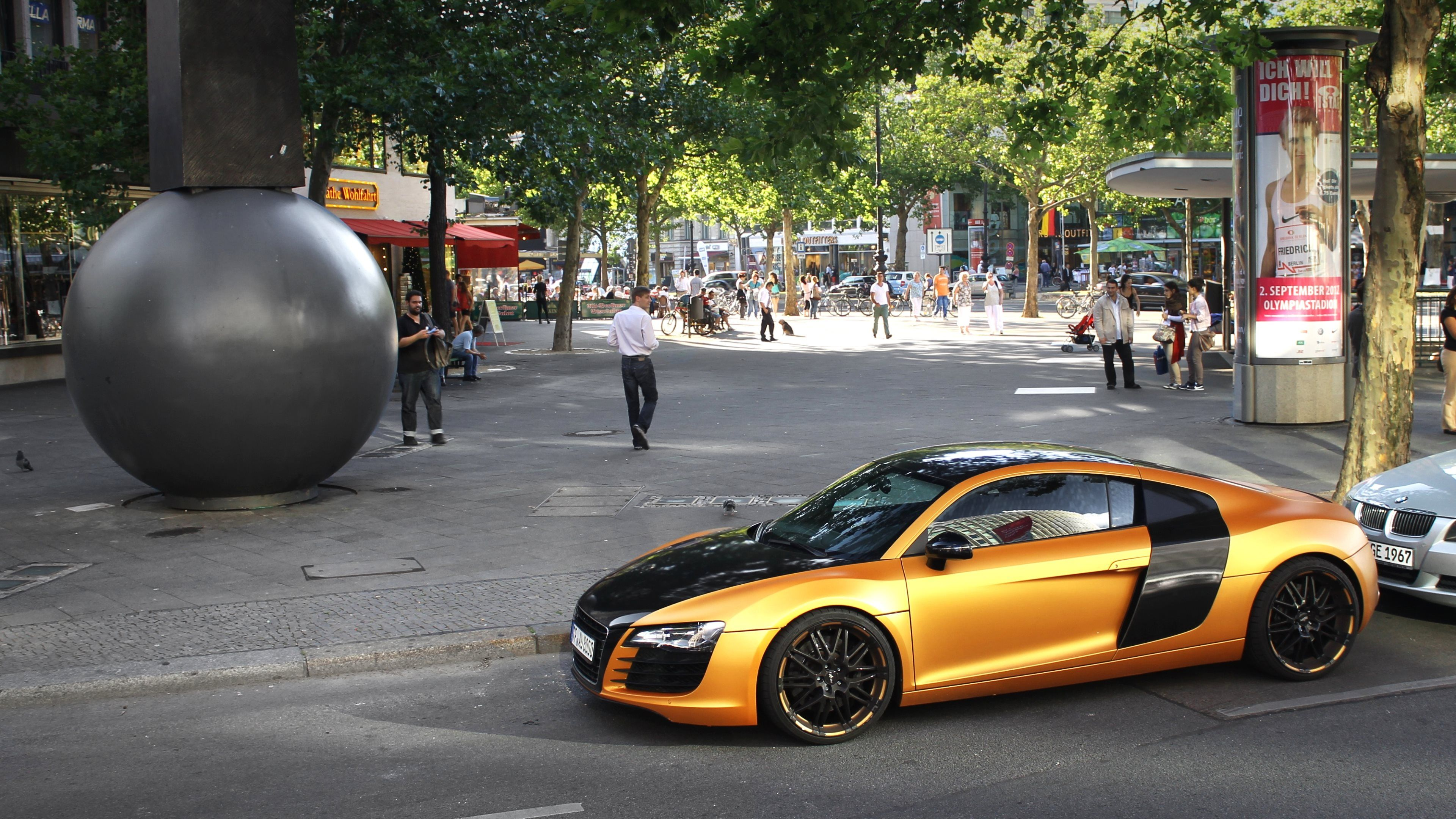 The best Audi r wallpaper ideas on Pinterest Audi r top | 3D ...