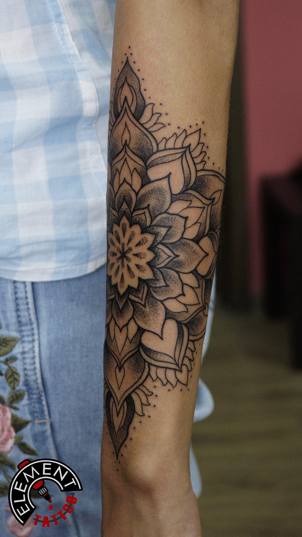 Photo of Photo tattoo Alexei Suchkov