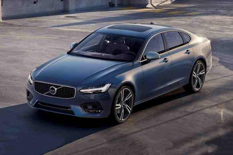1 فولفو S90 2020 فئة T5 Fwd Momentumمواصفات فولفو S90 2020 الجديدة في الإمارات2 فولفو اس 90 2020 فئة T6 Awd R Designمواصفات فولفو ا Volvo S90 Volvo Volvo V60