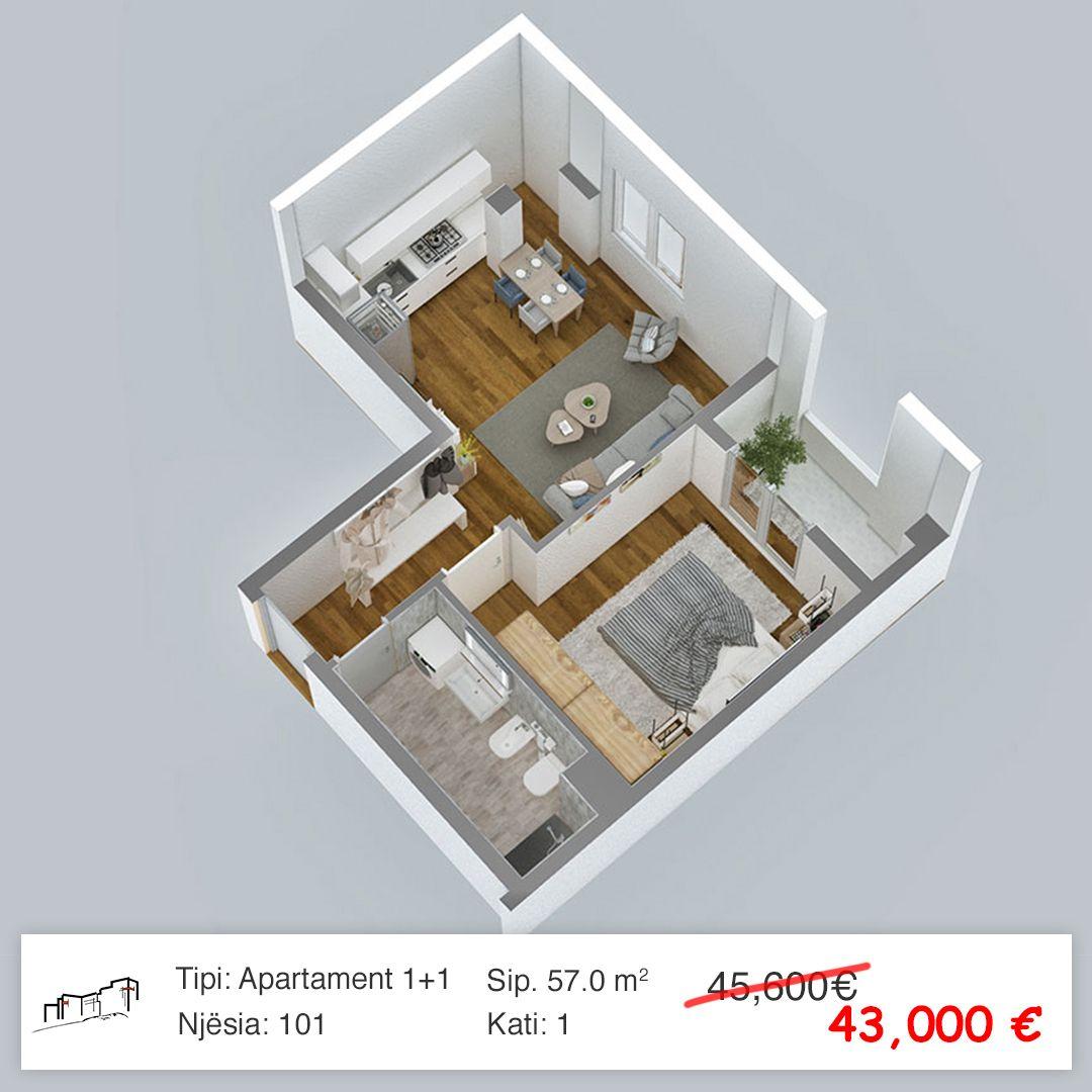 Ana 101 Service Unit Ana Apartment Residences