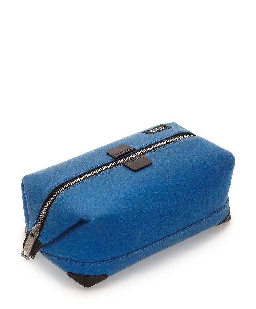 Jack Spade | Messenger Bags - Travel Bags - Waxwear Waxwear Travel Kit
