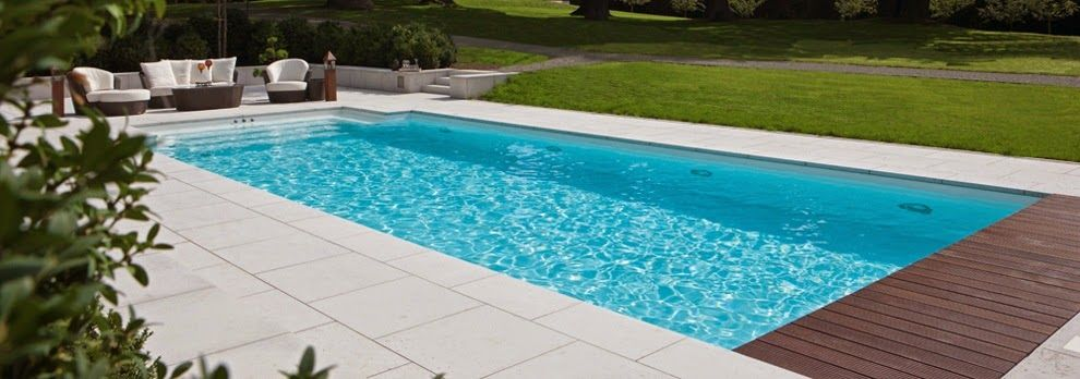 Piscinas lindas y modernas en fotos piscinas for Piscinas prefabricadas