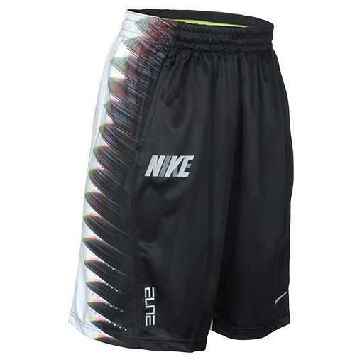 As seen on Kyrie Irving for PSD Underwear ad Men's #Nike Elite City Basketball  Shorts