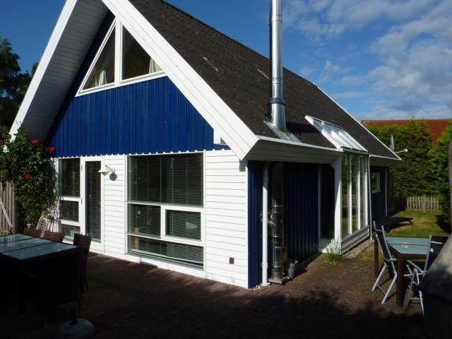 Ferienhaus Nr.3 an der Ostsee bei Grömitz, Sauna