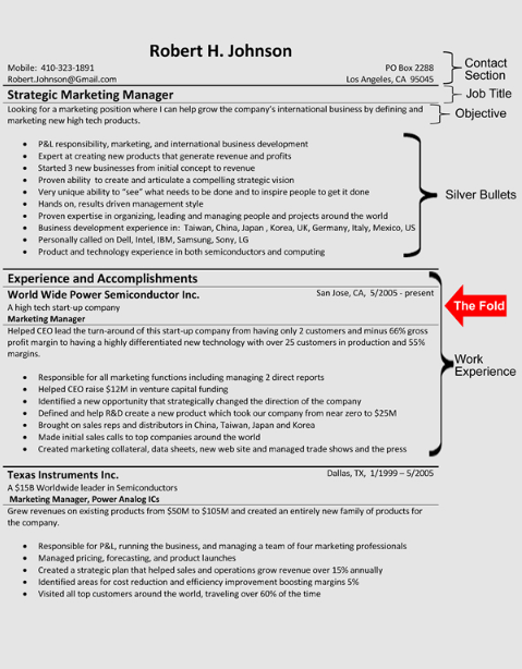 How to Write a Career Change Resume - Jobscan Blog ...