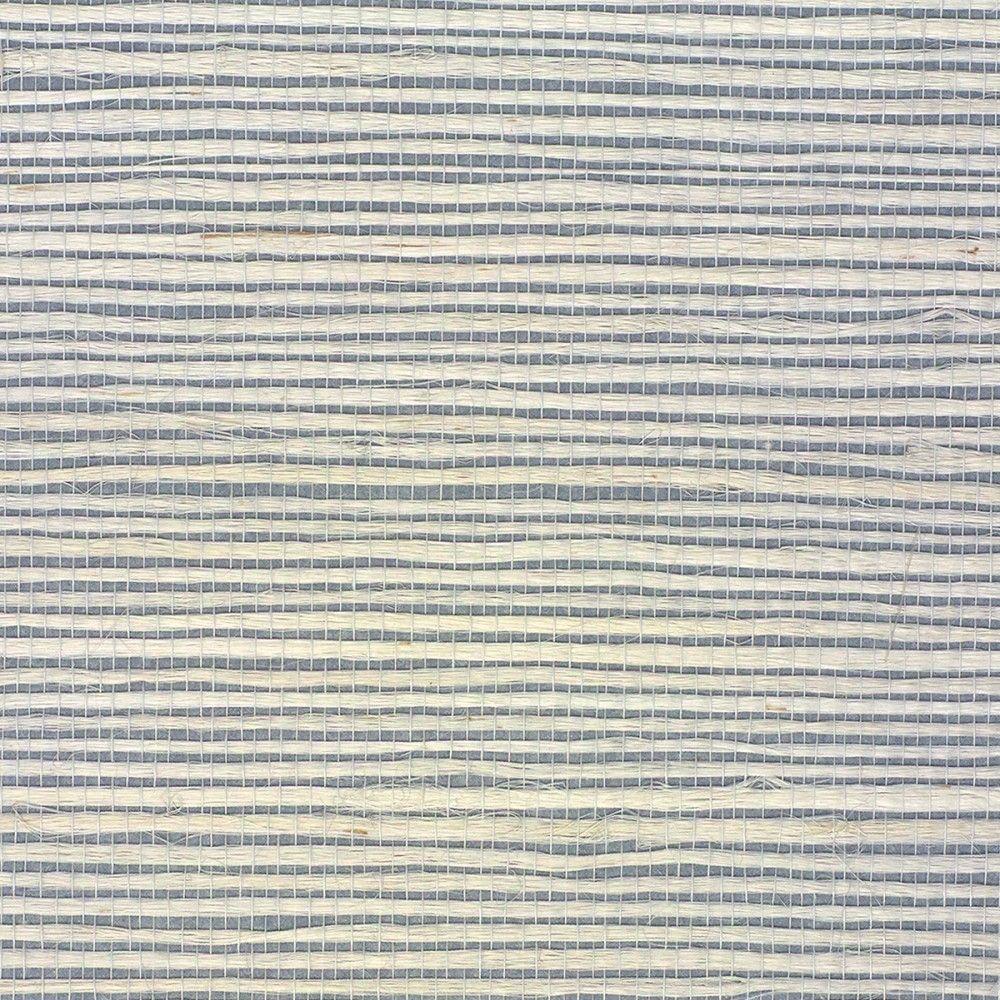 Grasscloth Juicy Jute Grasscloth 4809 In Baltic Blue