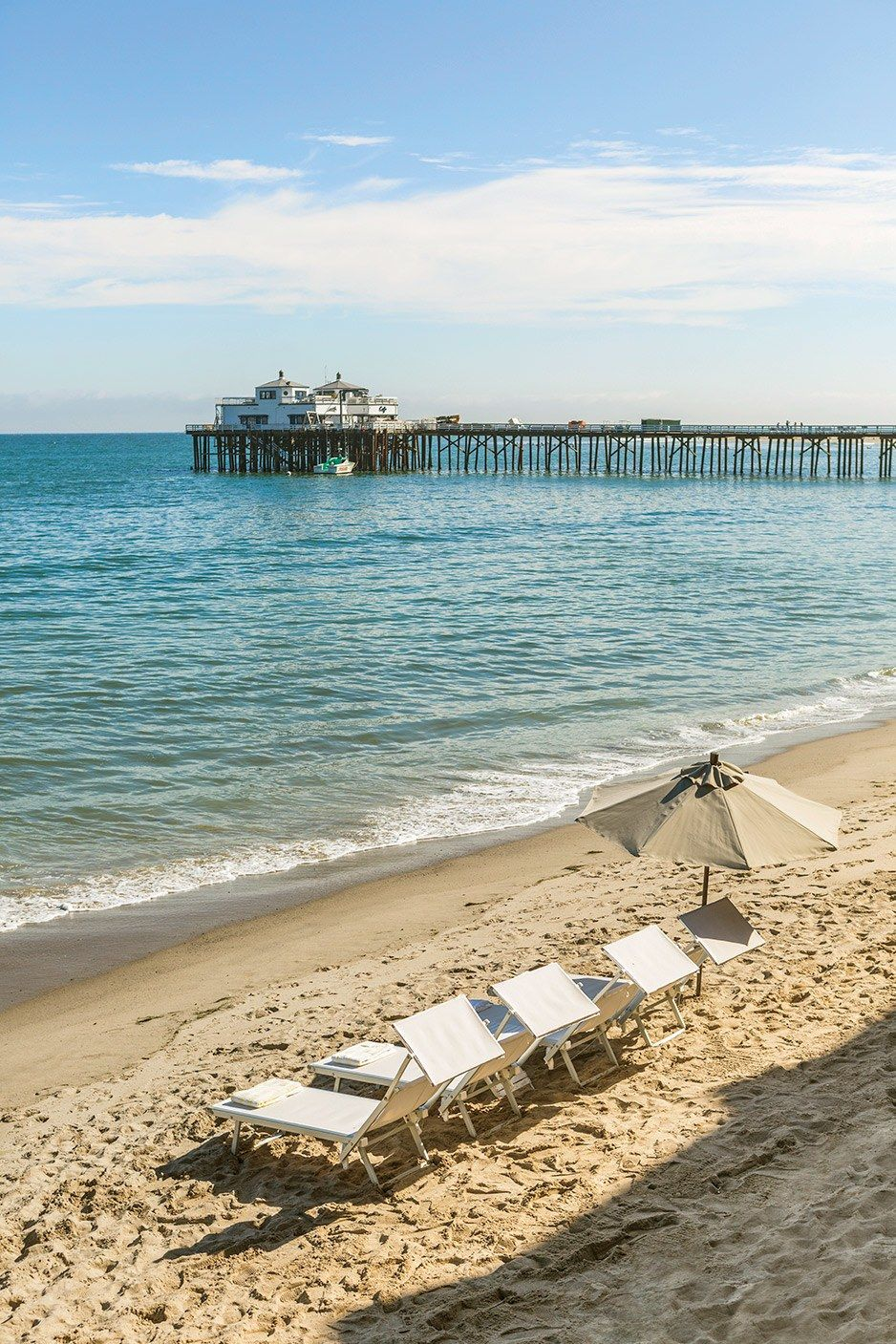 What to Do in Malibu