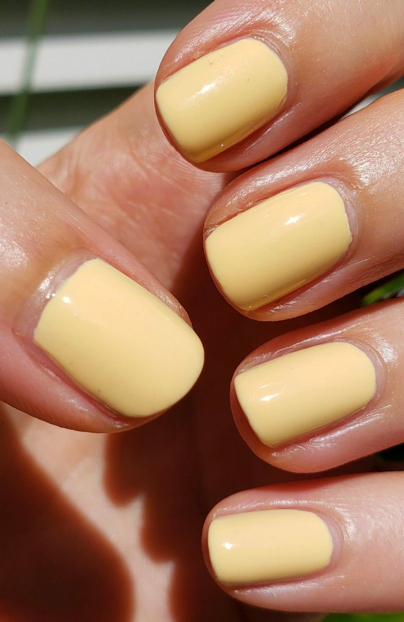 Urban Outfitters Buttercup in 2020 My nails, Nail