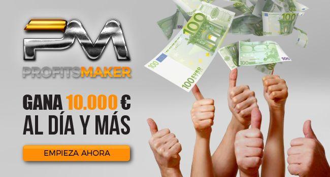 ¿Cuánto dinero le gustaria ganar? Cambie su vida... ¡El momento es AHORA!