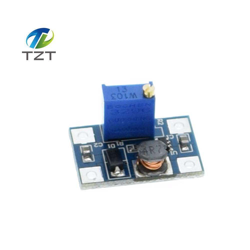 10pcs Lot Dc Sx1308 Step Up Adjustable Power Module Boost Pin Buck Schematic On Pinterest