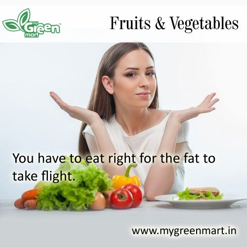 Can You Get Fat From Fruits And Vegetables Pin On Mygreen Mart Gallery