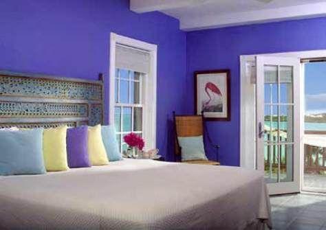 Bedroom Colors And Moods U2013 Walls Room