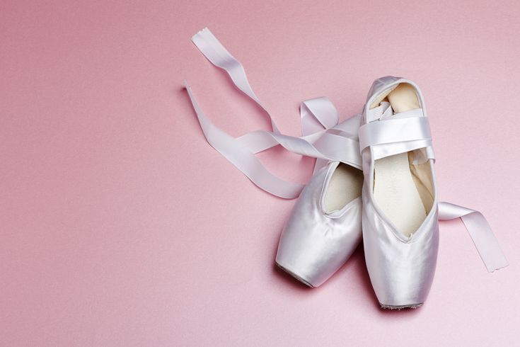 ab6cdbf5c56e How to Find the Perfect Pair of Ballet Slippers  Make Sure the ...