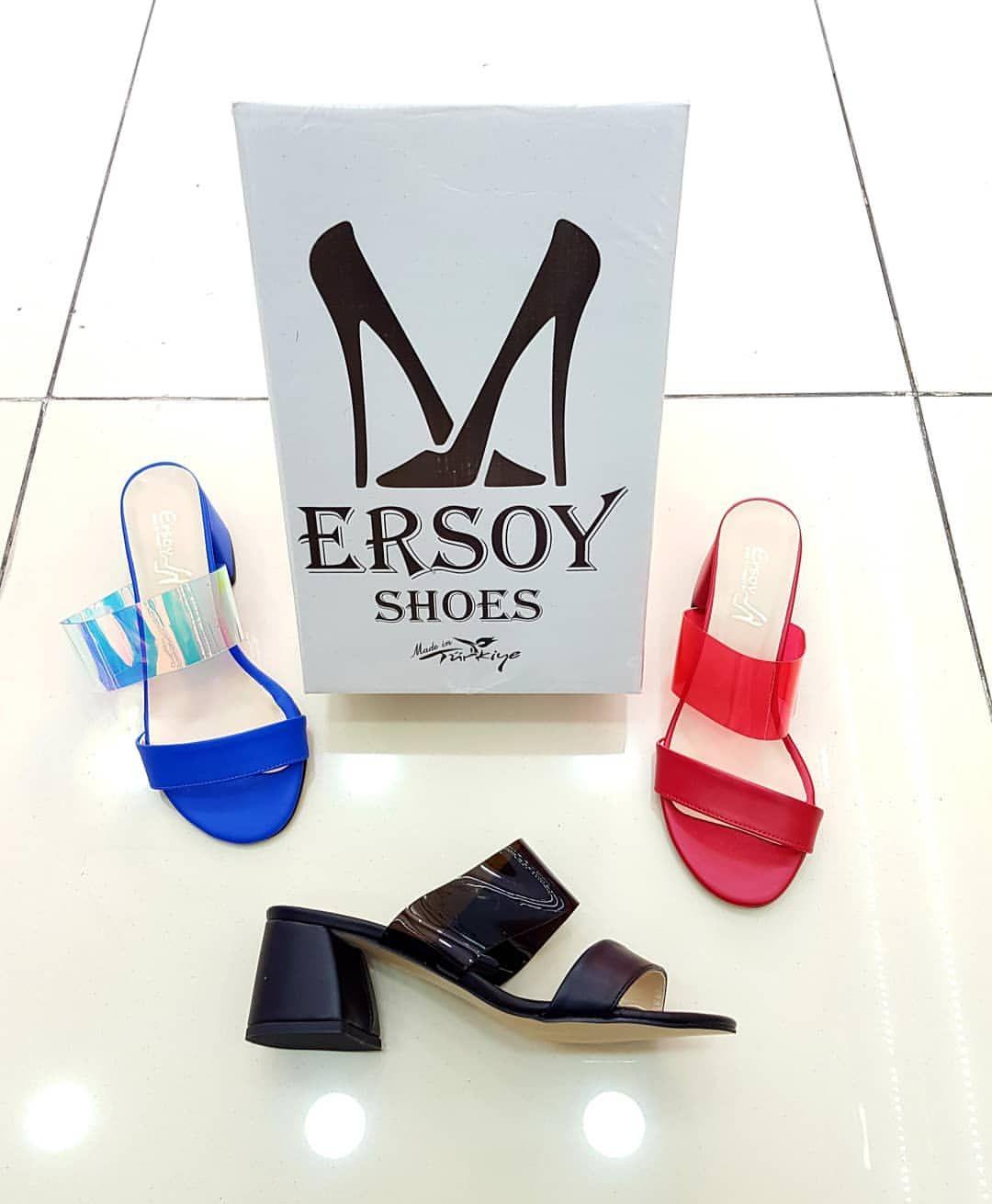Womenshoes Yeni Sezon Bayan Ayakkabi Sandalet Terlik Womenshoes Womenstyle Wholesaleshoes Bayangiyim Women Shoes Shoes Heels