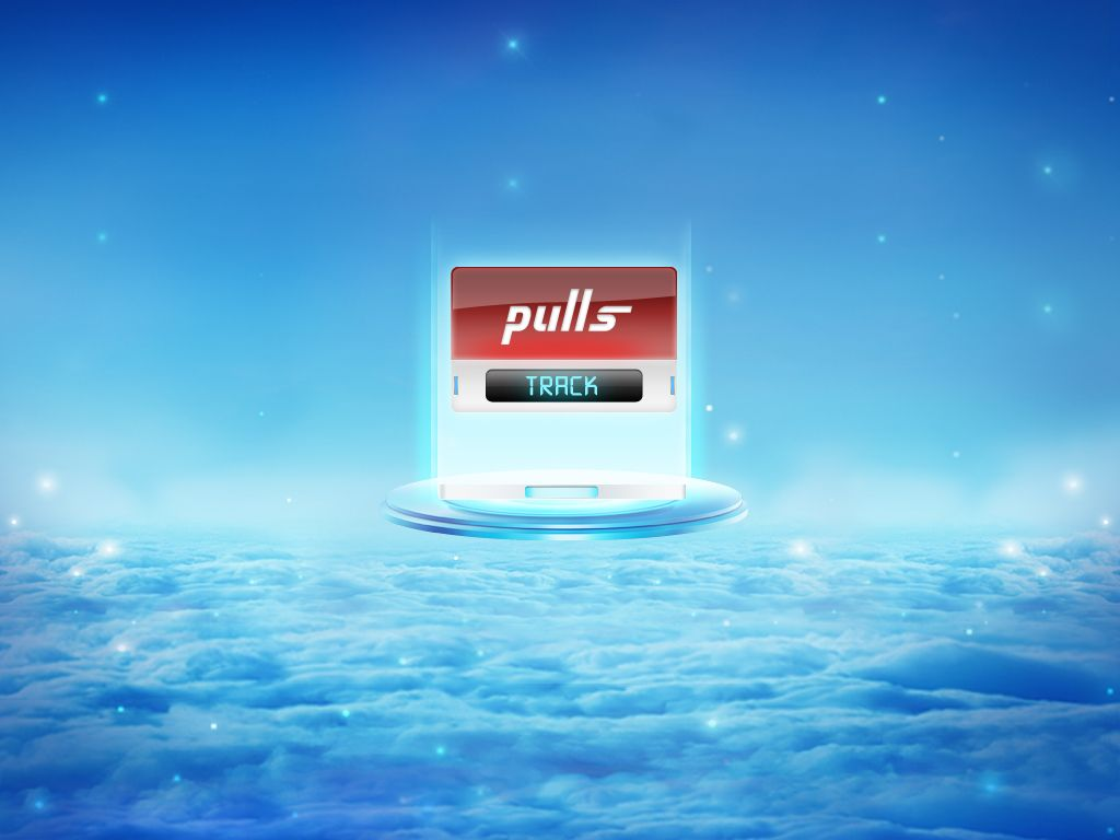 Pulls Track - Finally we've released English version of our latest match 3 game iOS and Android versions are coming soon :)