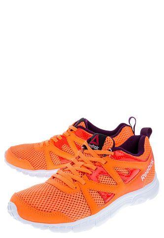 huge discount e2c45 3e1f1 Running Naranja Neón Reebok Run Supreme 2.0 Reebok