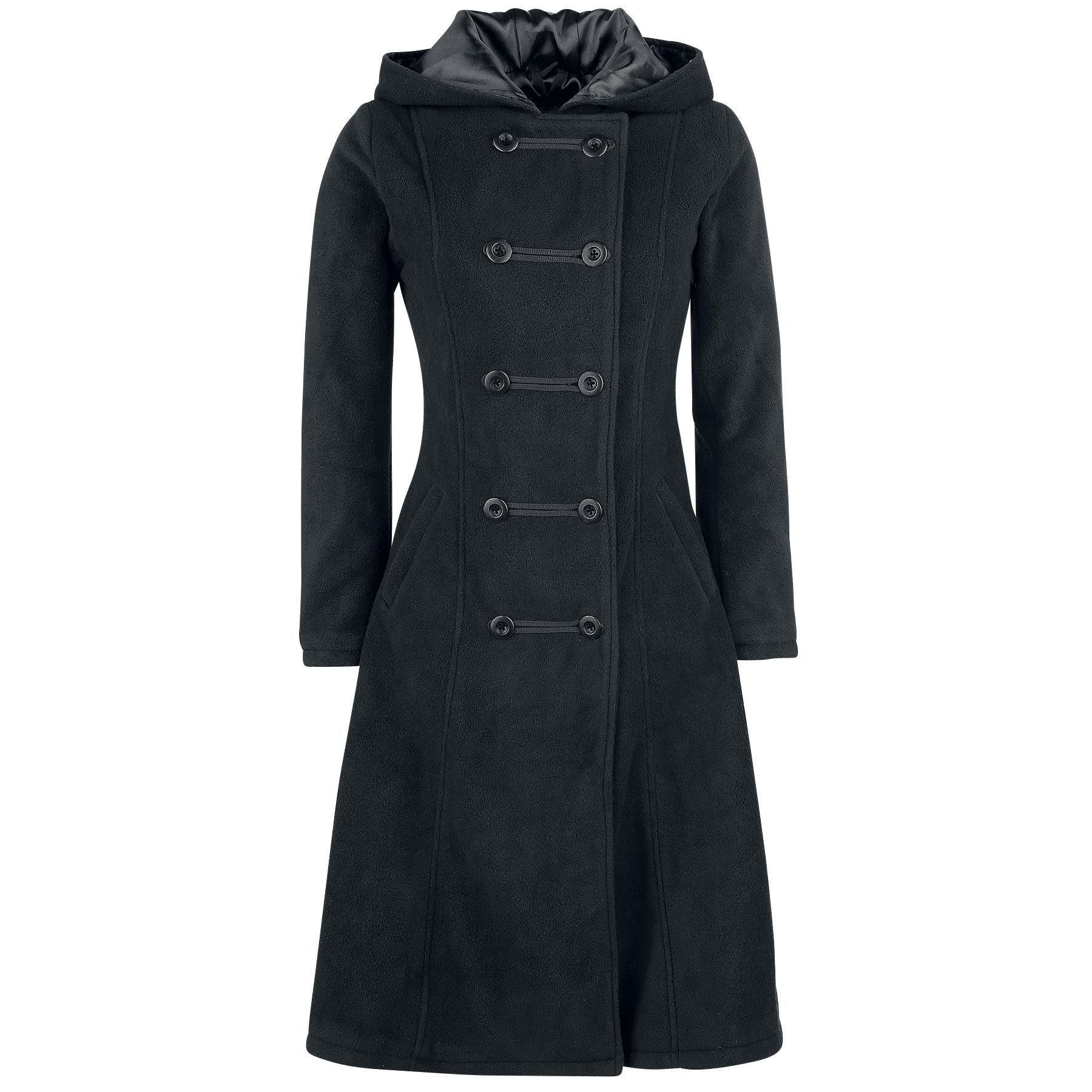 Poizen Industries Mantel SECRET COAT
