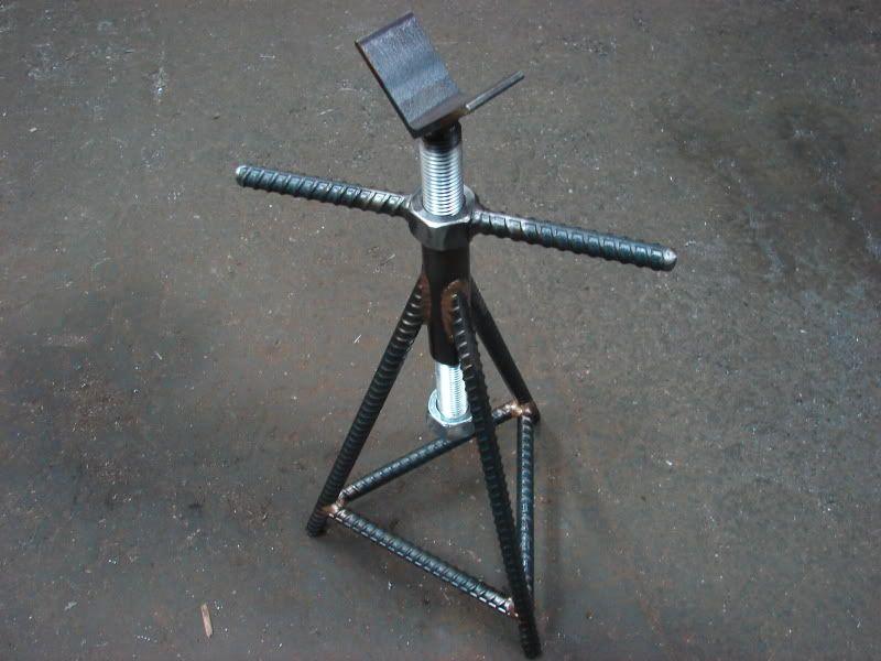 Dhem S Random Projects Welding Projects Welding Table Welding