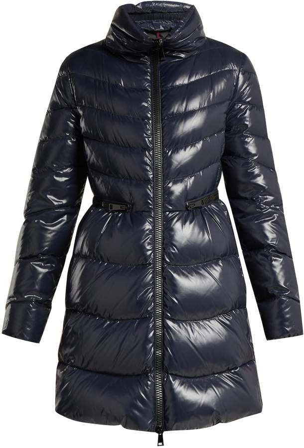 0fa2ad188 Moncler Mirielon quilted-down jacket | coats | Moncler, Jackets ...