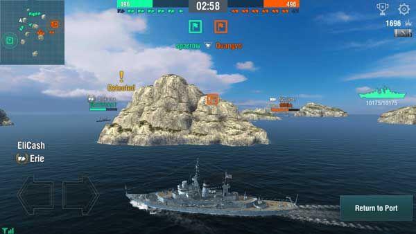 World of warships blitz aimbot   World of Warships Blitz
