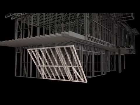 Property in a Box - Steel Frame Construction Services in Cyprus ...