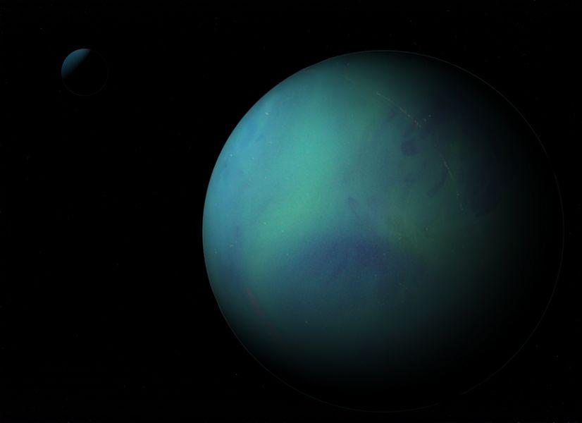 Navid Baraty - WANDER Space Probe