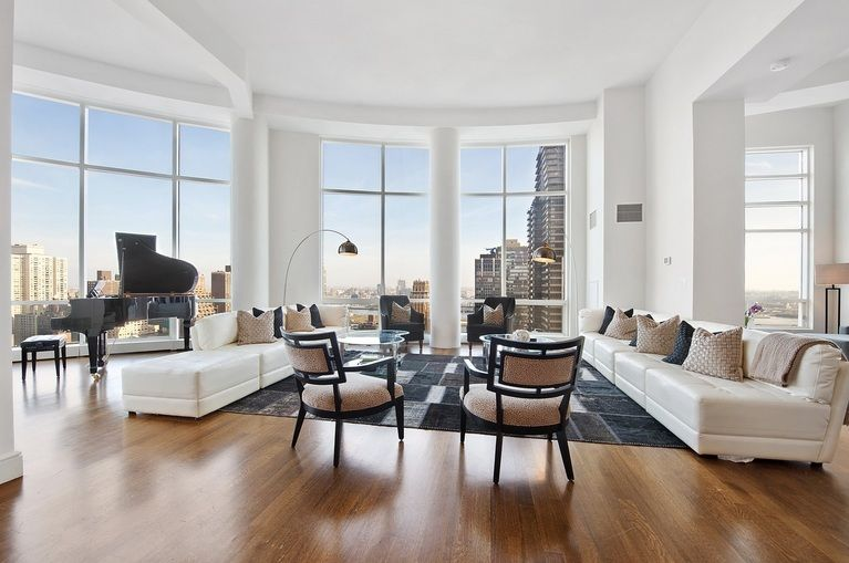 Nyc Midtown Luxury Apartments