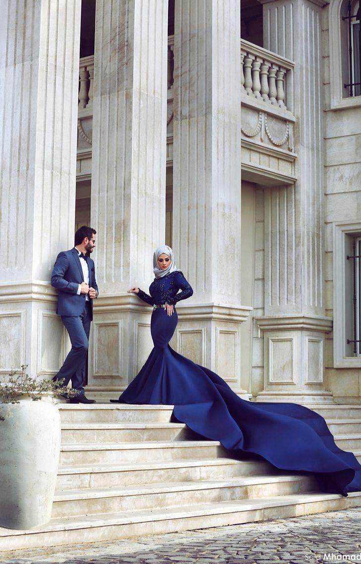 abiti da sposa musulmani che ti toglieranno il fiato muslim