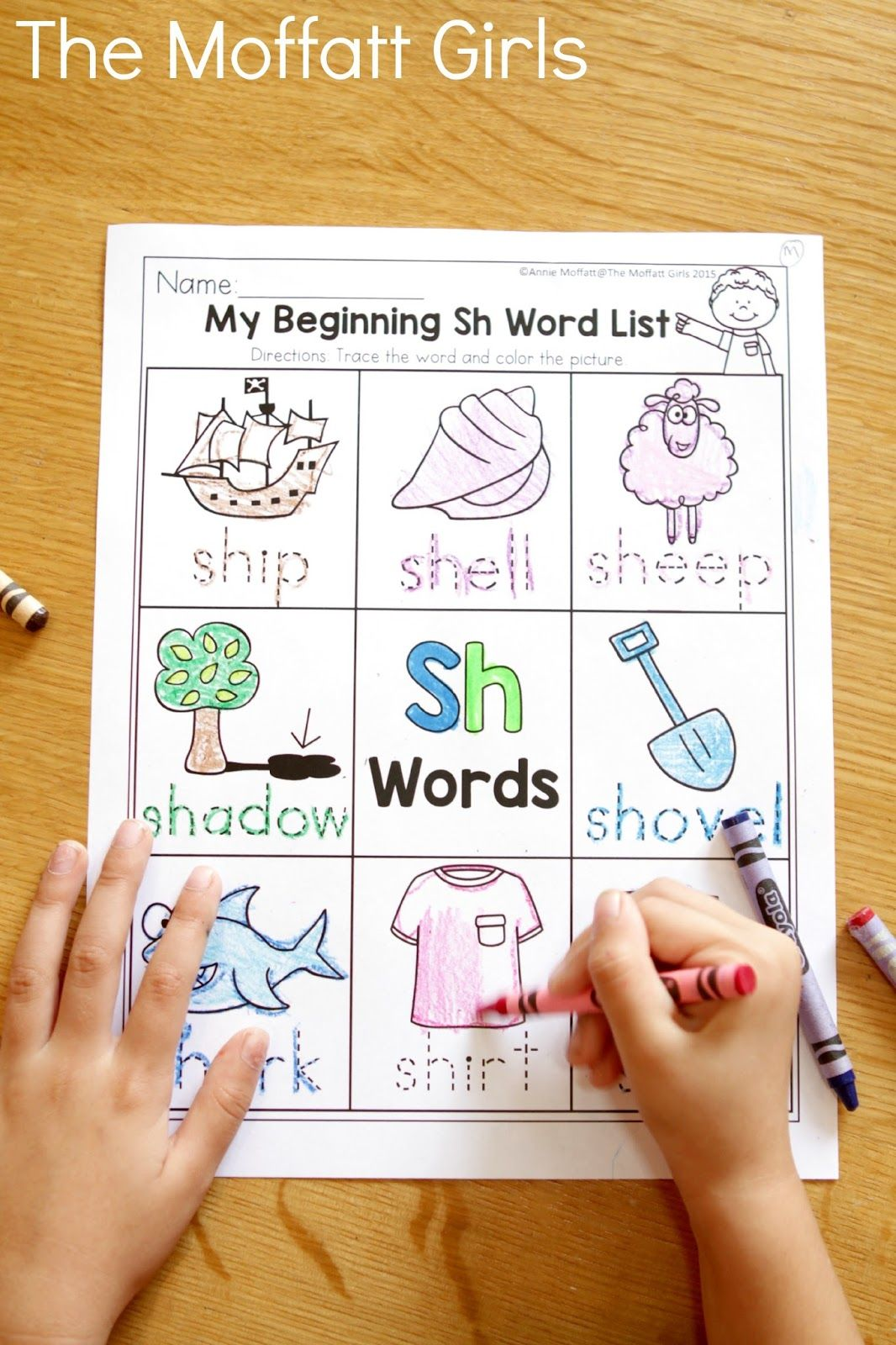 Are You Ready To Conquer Digraphs Once A Child Masters