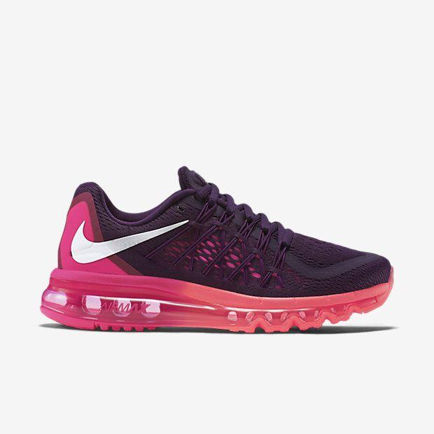 zapatillas nike air max running mujer