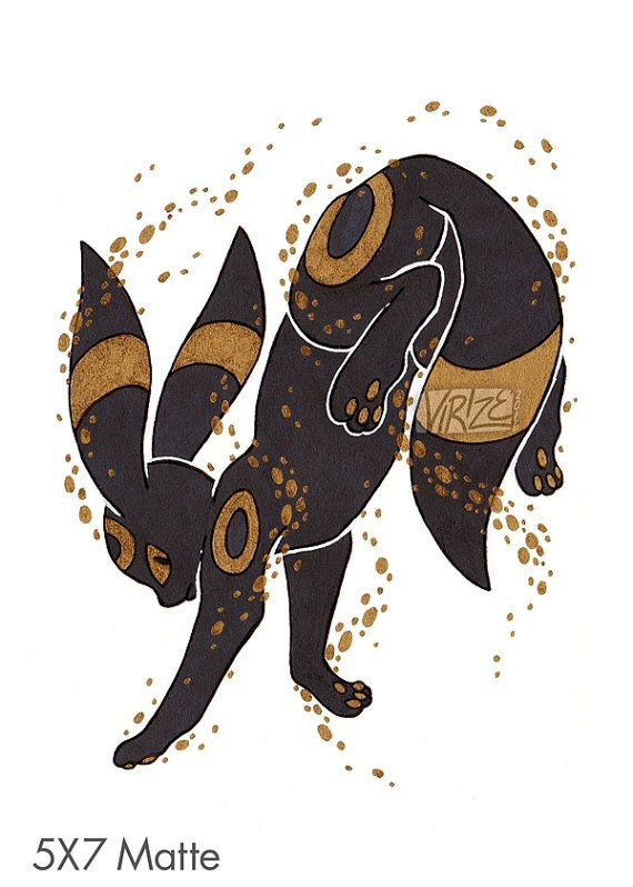 il_570xN.1021449025_ilme.jpg (570×798) Umbreon