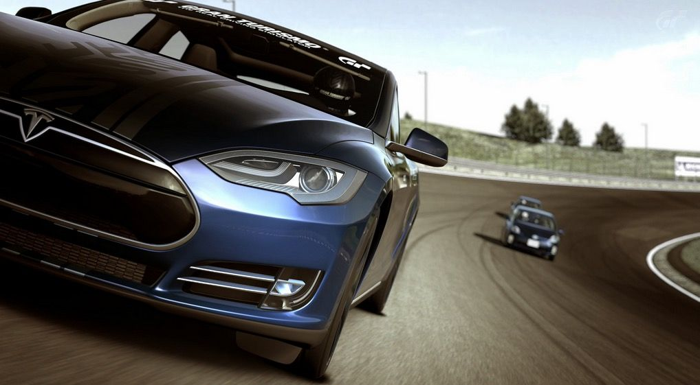 Here's how far every Tesla Model S can go on a single ...