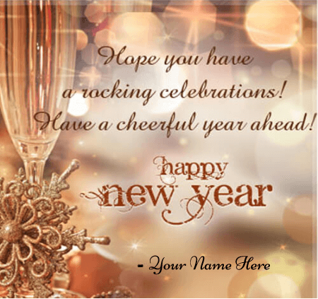 Happy New Year Greetings For Neighbours Happy New Year Greetings Happy New Year Pictures Happy New Year Photo