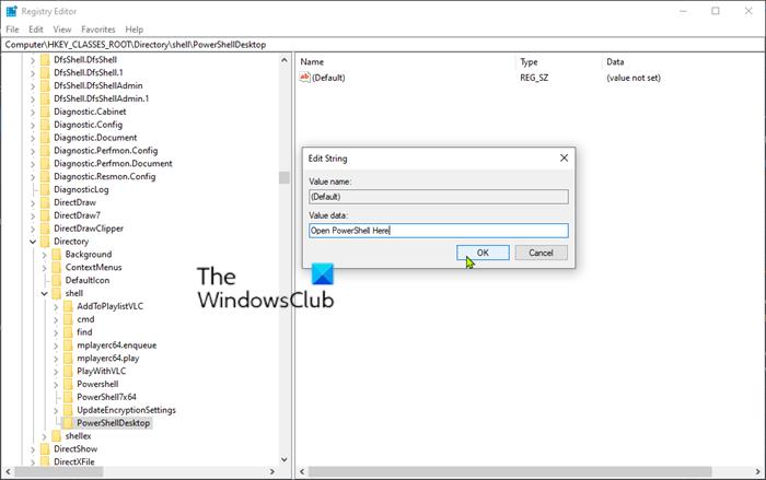 Powershell In 2020 Windows 10 Windows Context
