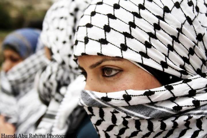 palestinian-women-sexy