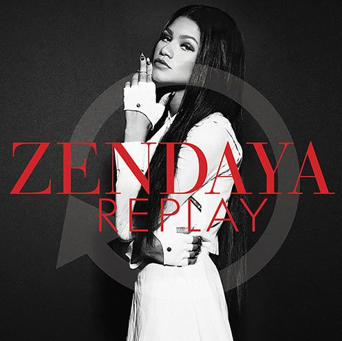 """Details On Zendaya's """"Replay"""" Releasing July 16 And Upcoming Concert Dates"""