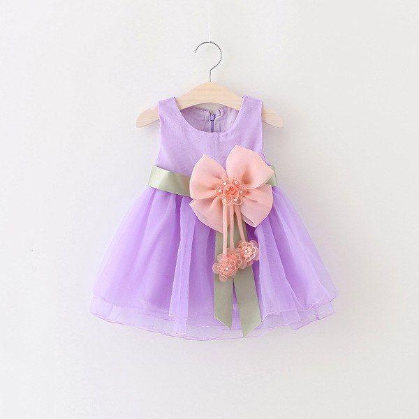 e55239ca3 vestidos para niñas de 2 años para fiesta | Mi princesa | Vestidos ...