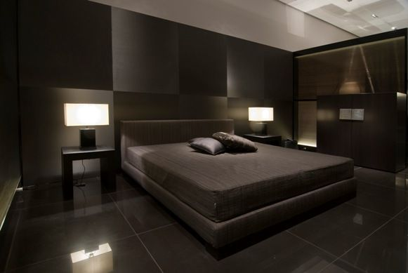Armani Casa Luxury Bedroom Bedroom Pinterest Luxury Bedrooms - Armani bedroom design