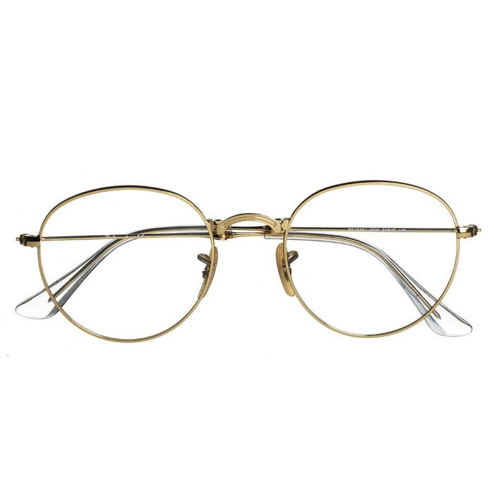 lunette de vue ray ban femme metal