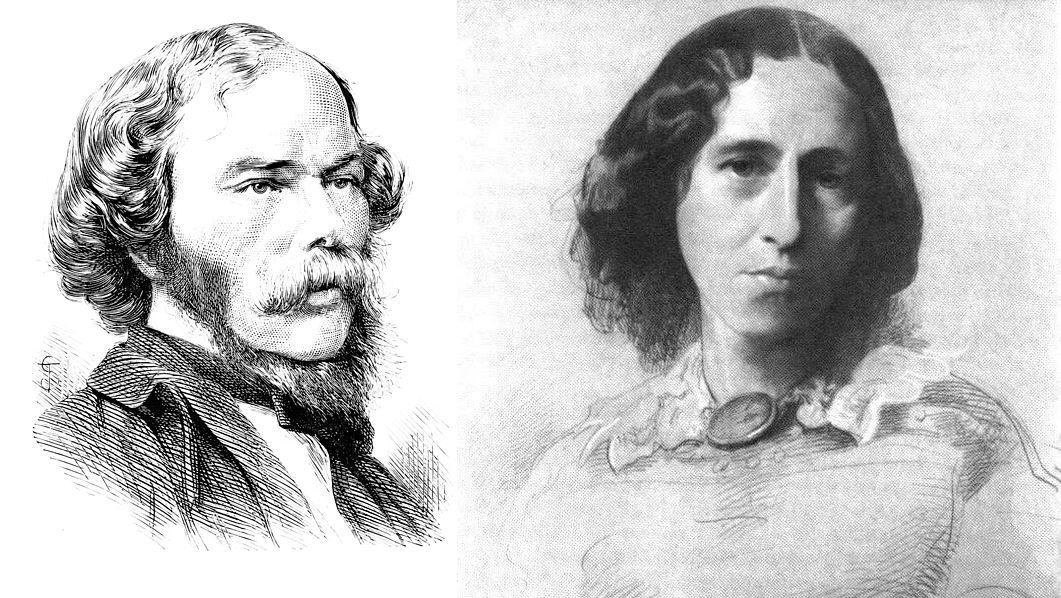 Image result for George Henry Lewes