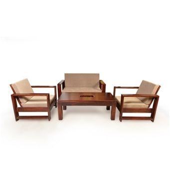 Solid Wood Sofa Set Design Google Search