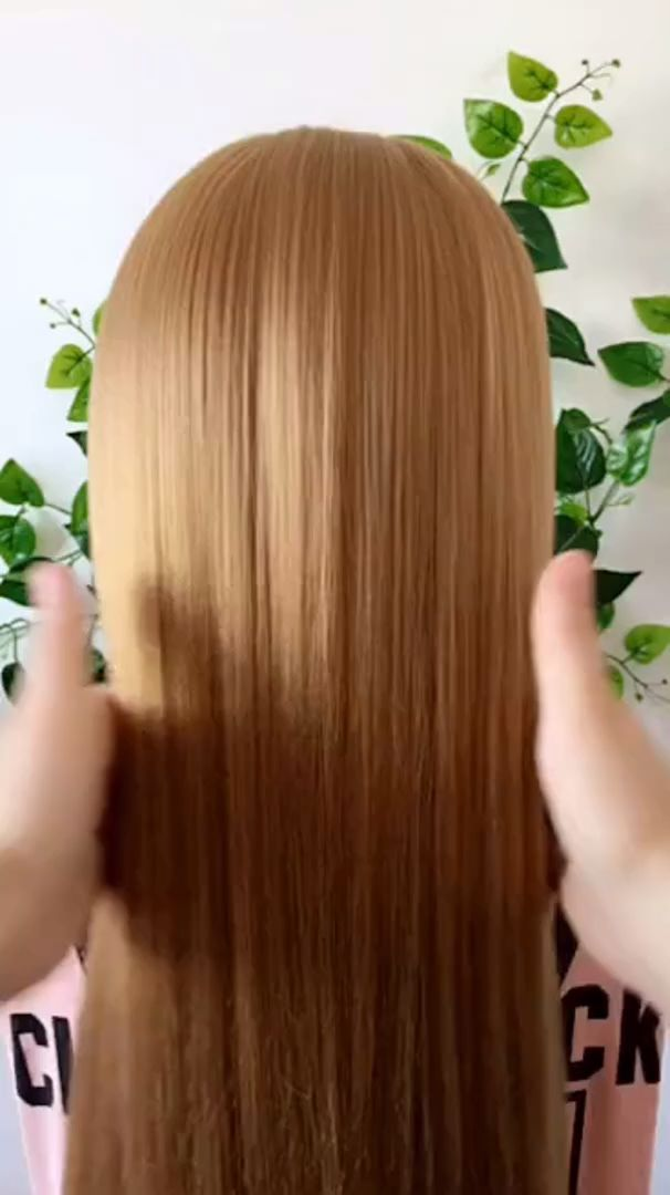 hairstyles for long hair videos| Hairstyles Tutorials Compilation 2019 | Part 395 - Hair Styles