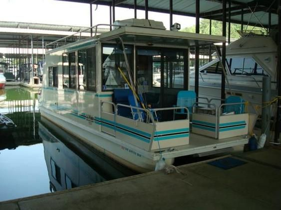 Lil Hobo Houseboat For Sale Catamaran Cruisers Lil Hobo Motor