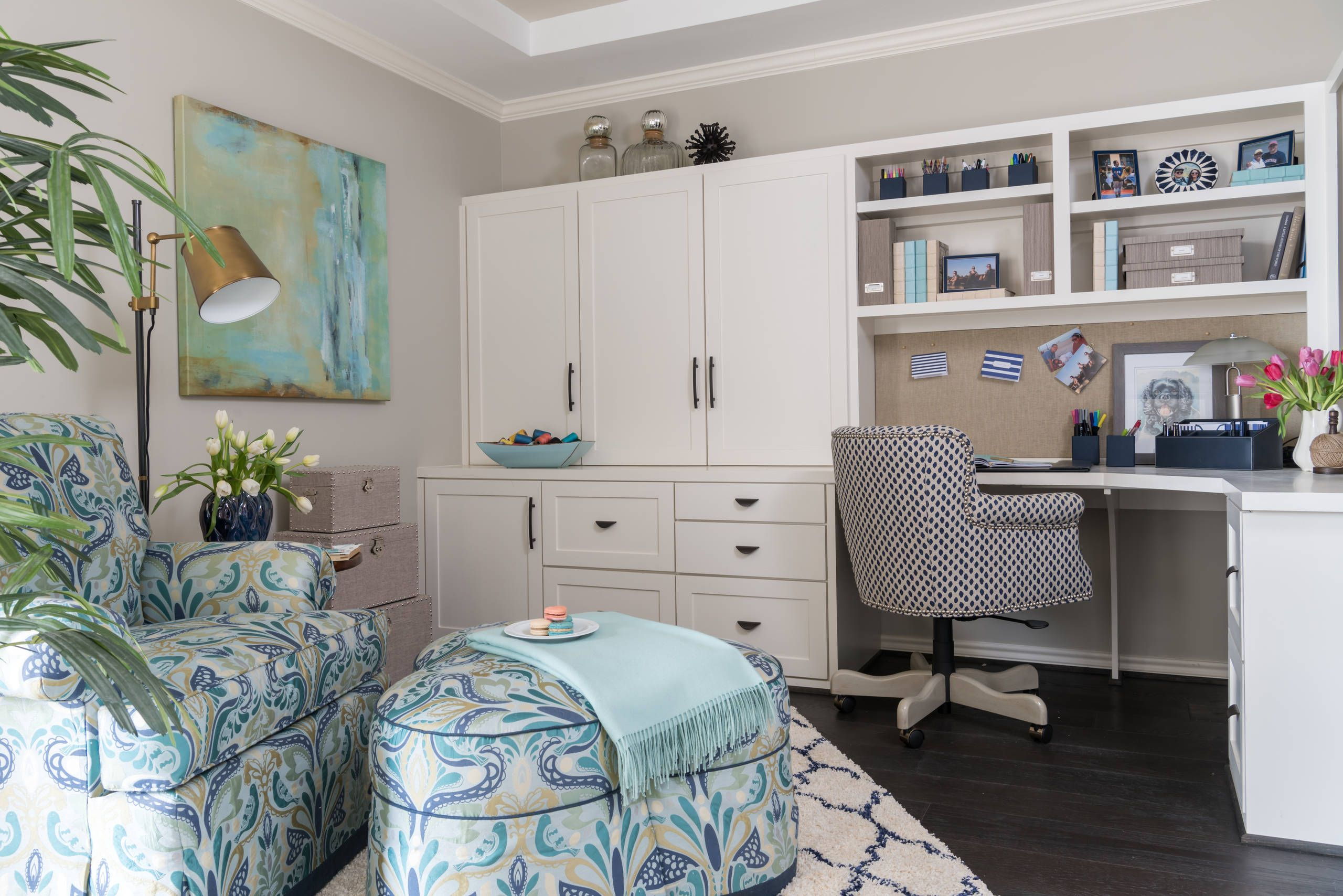 51 Functional Home fice Designs