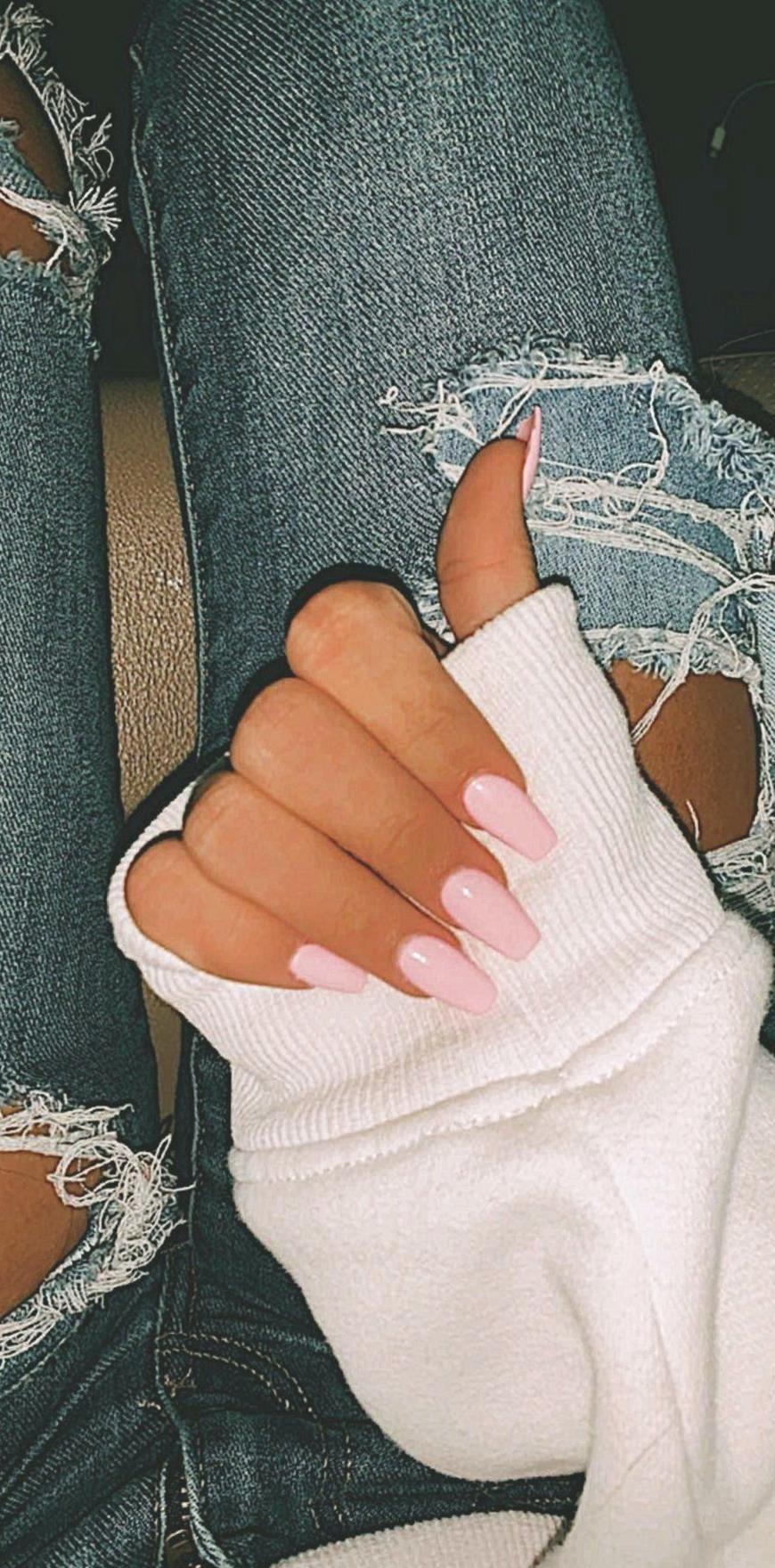 Acrylngel Pastell Sarg Was sind die neuesten Nagellacktrends Acrylngel Sarg  acrylnagel  nagellacktr